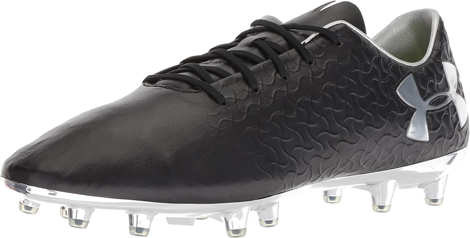 Under Armour Womens Magnetico Premiere Firm Ground Soccer Shoe