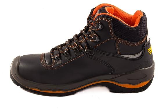 Grisport 72003 - Marmolada l dakar botas unisex de seguridad/para trabajos3, src, hro: Amazon.es: Zapatos y complementos