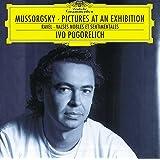 Moussorgski : Tableaux d'une Exposition - Ravel : Valses nobles et sentimentales