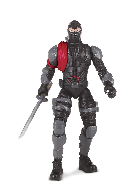 Las Tortugas Ninja 2 - 12cm Figura de acción - Foot Clan ...