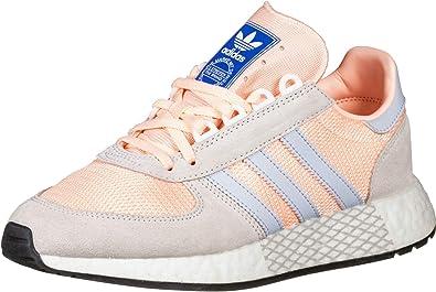 adidas Marathon Tech W, Zapatillas de Deporte para Mujer