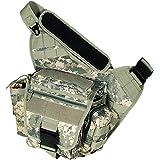 UTG Multi-functional Tactical Messenger Bag