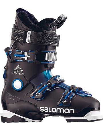bfb19a9b79c Salomon QST Access 70 Ski Boots