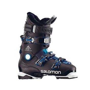 De Bottes Pour 70 Accès Salomon Ski Qst Homme 2018 mN80nwv