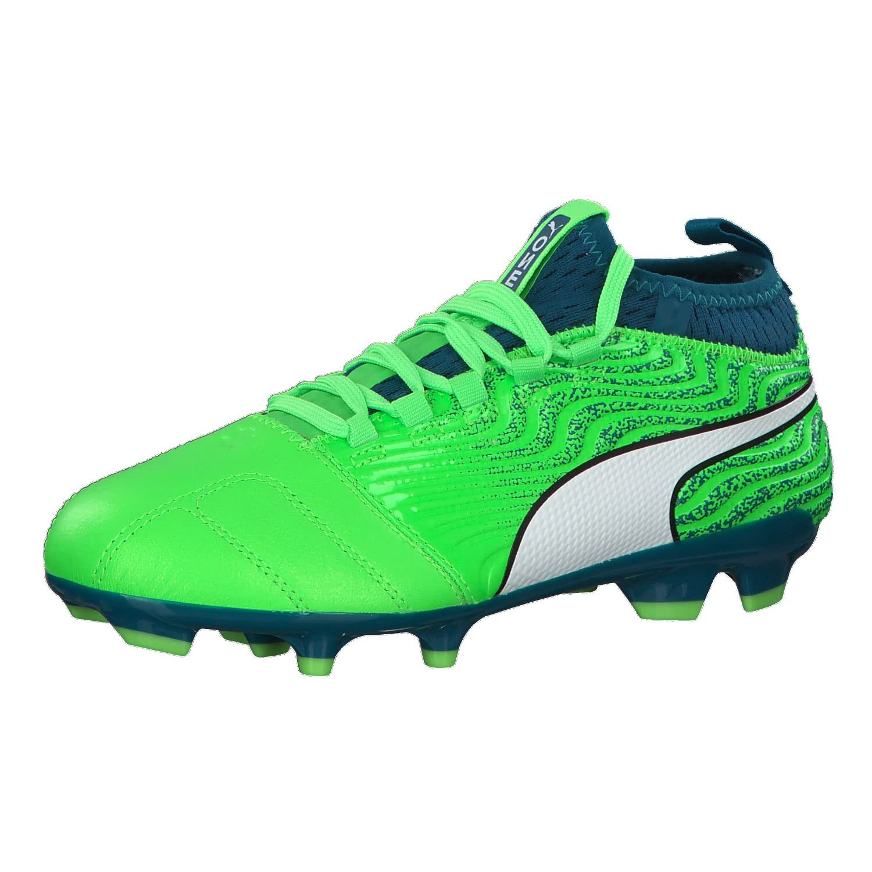 Puma Unisex Kids One 18.3 Fg Jr Football Boots