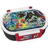 Skater tight lunch box Pokemon XY & Z 360ml QA2BA