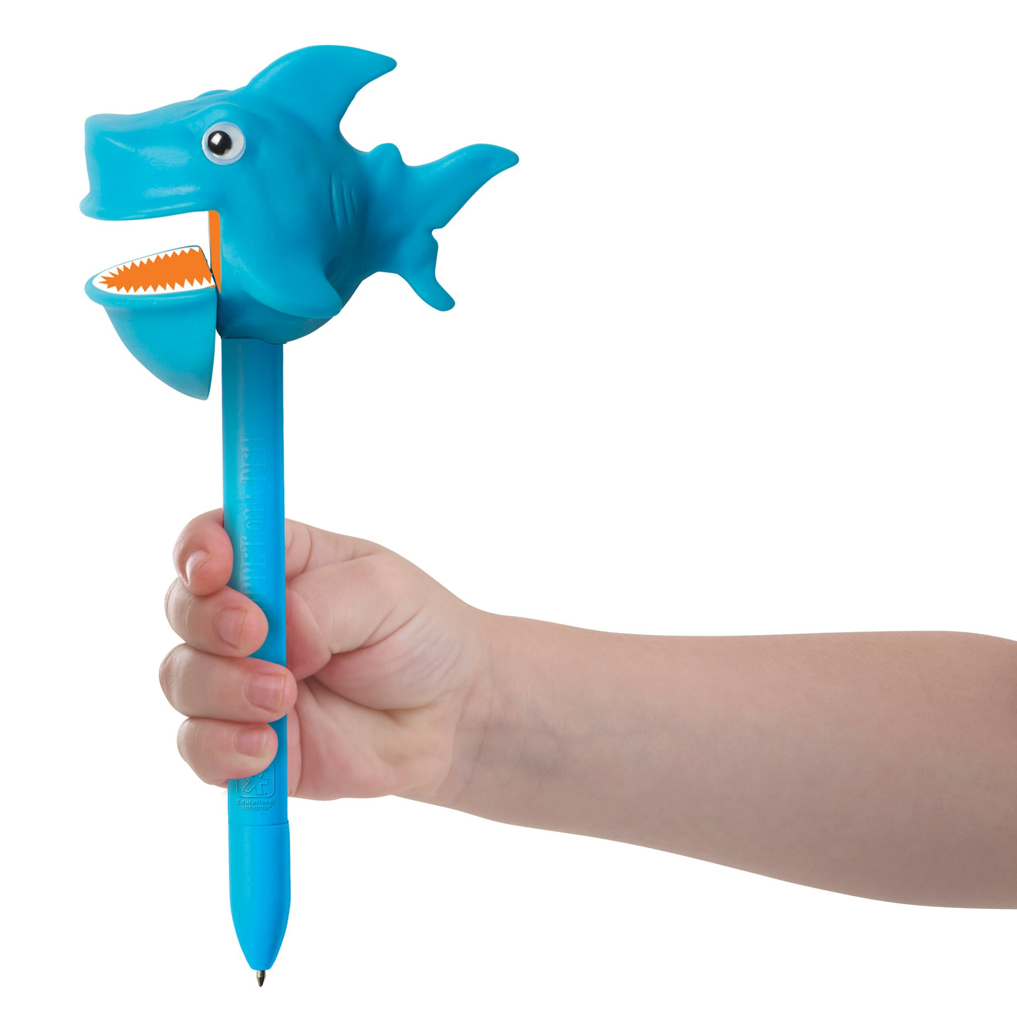 Educational Insights The Sea Squad Puppet-on-a-Pen Party Pack of 24 by Educational Insights (Image #6)