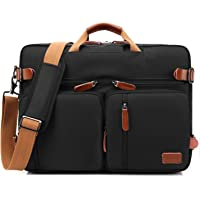 CoolBELL Convertible Backpack Messenger Bag Shoulder bag