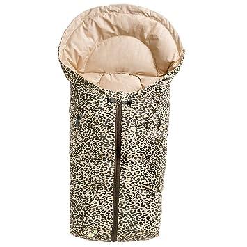 Odenwälder Baby Fußsack Kinderwagenfußsack Winterfußsack Carlo