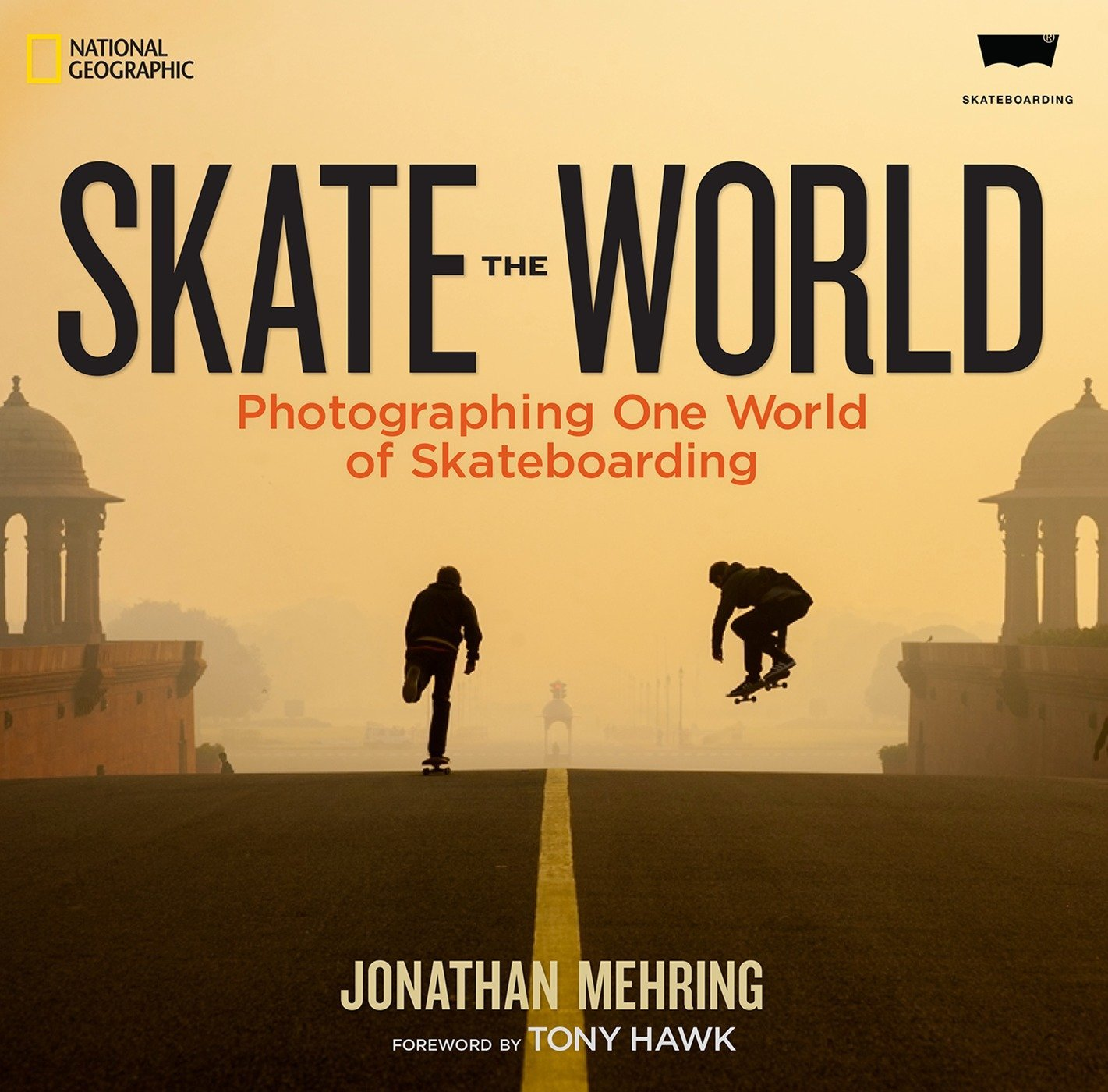 An Illustrated History and the Gnarly The Skateboard The Good the Rad