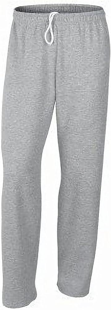 Pantalon Gris Chandal Los Mejores Chandales