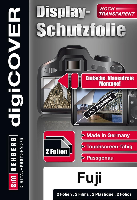 digiCOVER B4179/Screen Protection Film for FujiFilm Pro2