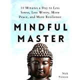 Mindful Master: 10 Minutes a Day to Less Stress, Less Worry, More Peace, and More Resilience (Mental and Emotional Abundance