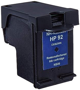 Amazon.com: Printronic cartucho de tinta remanufacturado de ...