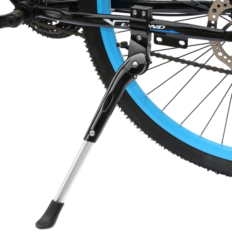 Fahrradständer, WeyTy Universal Höheneinstellbar Fahrrad Ständer ...