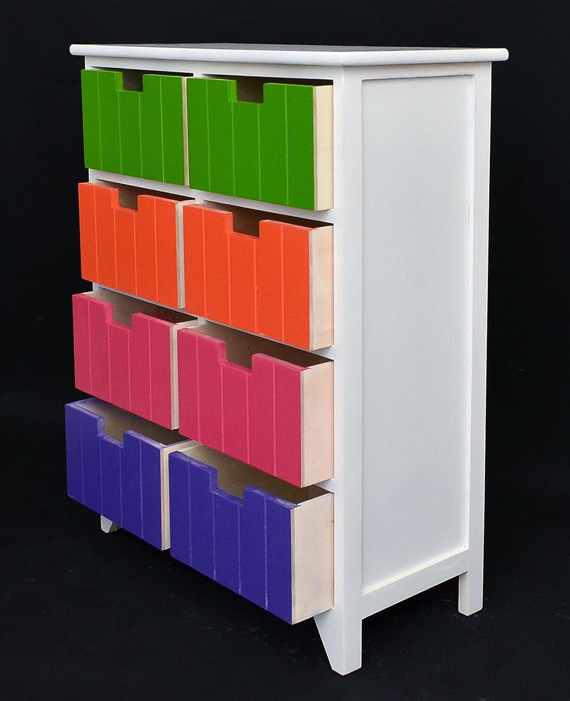 lila kche affordable cheap kommode nachttisch schrank cm hhe bad regal wei mit krben in orange. Black Bedroom Furniture Sets. Home Design Ideas