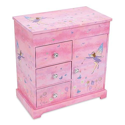 Jewelry Box for Little Girls: Amazon.com