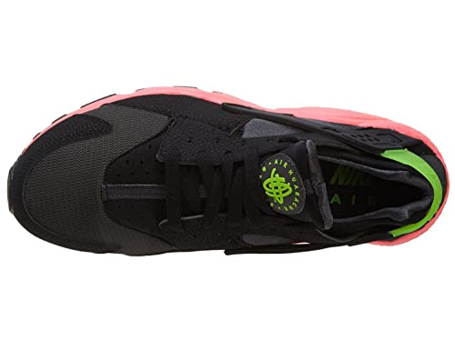 nice shoes good quality various design Nike Men's - Air Huarache *RARE* Anthracite/Black-Hyper ...