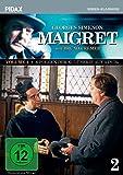 Georges Simenon: Maigret, Volume 2 [3 DVDs]