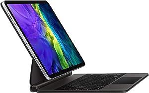 Magic Keyboard for 11-inch iPad Pro (2nd Generation) - US English (Renewed)