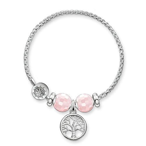 top design acquisto genuino aspetto estetico Thomas Sabo Parure di gioielli Donna argento - SET0351-493-9 ...