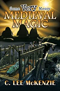 Some Very Messy Medieval Magic
