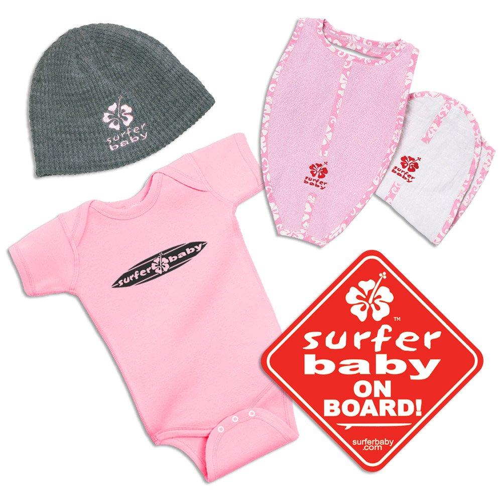 "/""Surfer Baby On Board/"" 100/% Cotton Rib Knit Sleeveless Maternity Mom Tank Top"