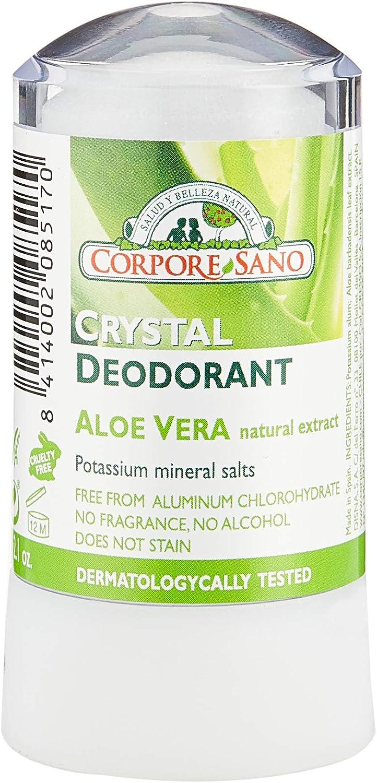 Corpore Sano, Desodorante - 60 gr.