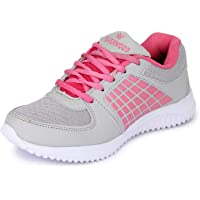 TRASE Touchwood Rise Sports Shoes for Women (Ultra Lightweight Sole)