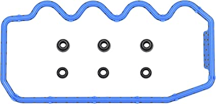Felpro Set Valve Cover Gaskets New for Ford Escort Mercury VS50369