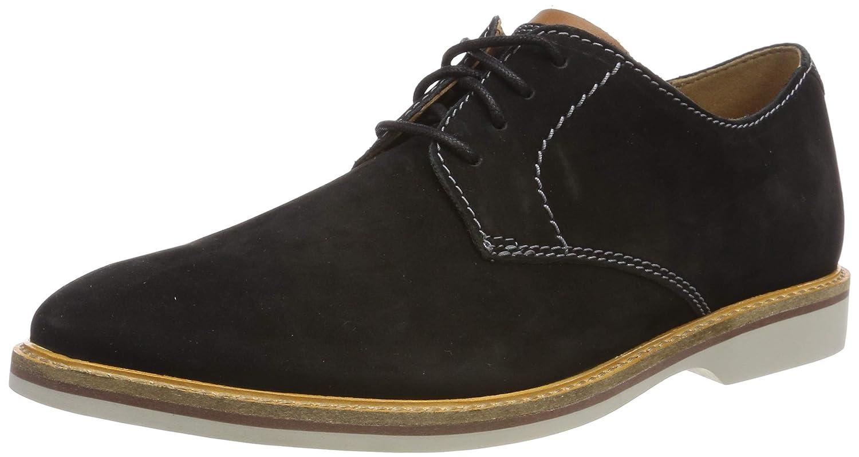 TALLA 41.5 EU. Clarks Atticus Lace, Zapatos de Cordones Derby para Hombre