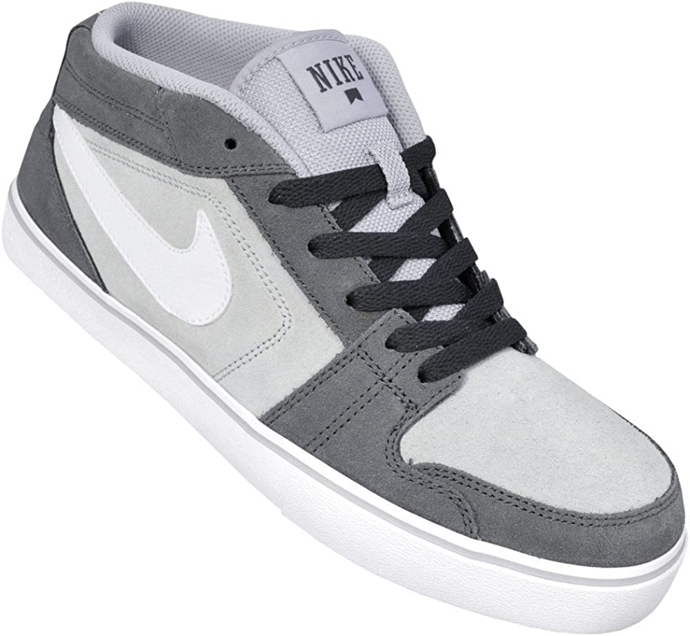 Alerta Serafín País de origen  Amazon.com | Nike ACG Ruckus Mid LR - Men's Athletic-Inspired Grey |  Fitness & Cross-Training