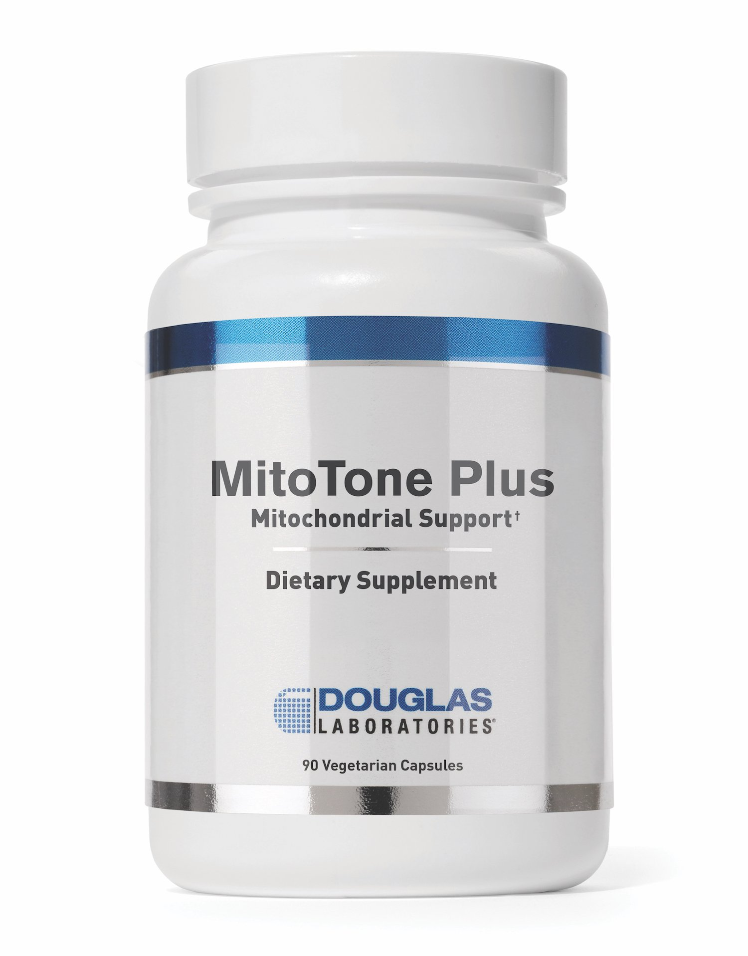 Douglas Laboratories - MitoTone Plus - Mitochondrial Support - 90 Capsules