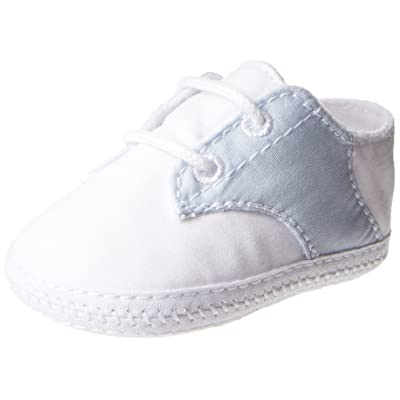 Baby Deer 2154 Crib Shoe (Infant)