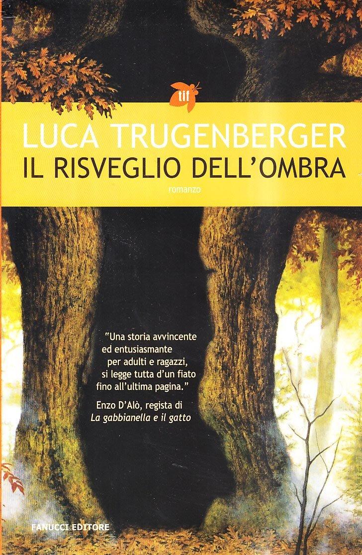 Risultati immagini per Trugenberger L. Il risveglio dell'ombra