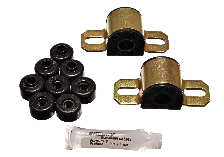 Energy Suspension 7.5113G 16mm Rear Sway Bar Set