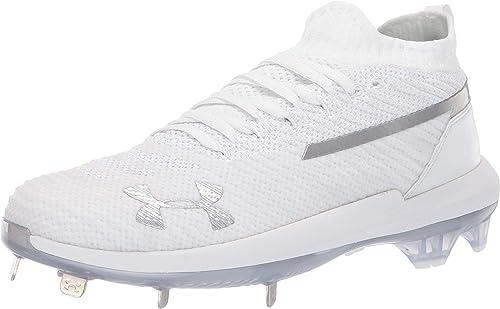 Harper 3 Low St Metal Baseball Shoe