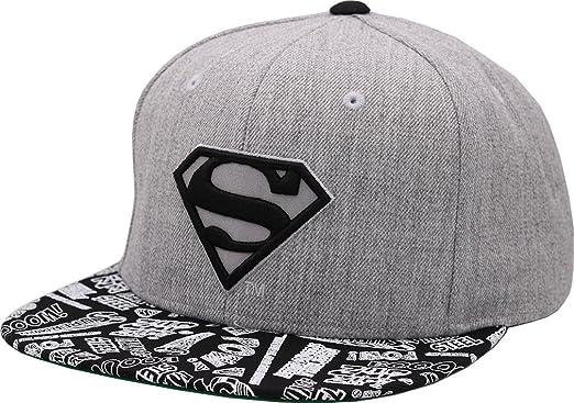 sujii SUPERMAN Flat Bill Nayum Baseball Kappe Golfhut Baseballmütze Baseball  Cap Snapback Hat Trucker Hat  fd64232aa0