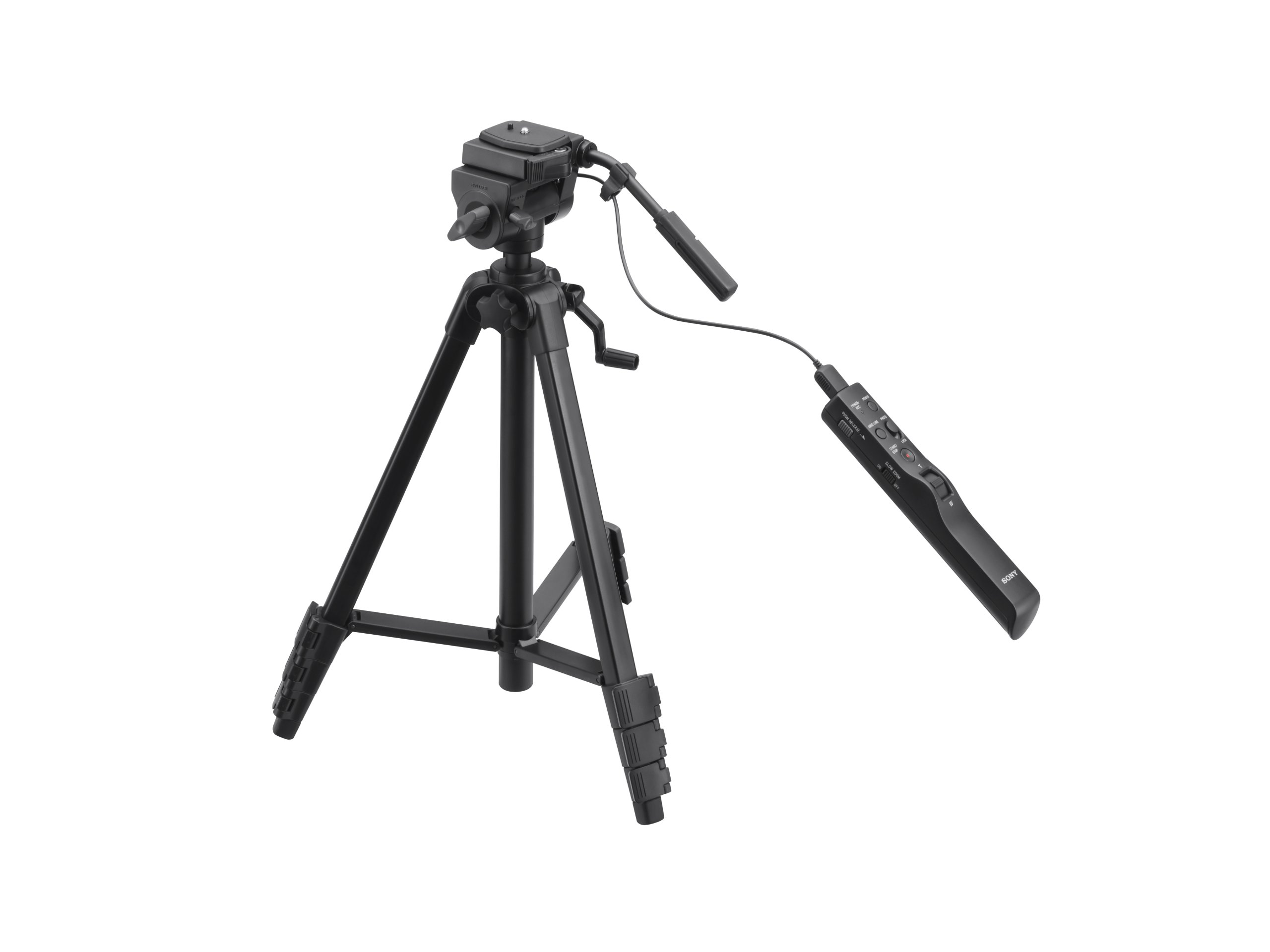 Sony VCT-VPR1 Compact Remote Control Tripod by Sony