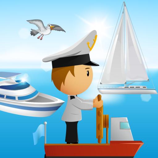 Barcos y buques para beb s y ni os jugar con los - Imagenes de barcos infantiles ...