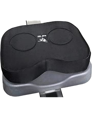 33885c15b556d Rowing Machine Seat Cushion (Model 1) That Perfectly fits Concept 2 with  Thick Updated