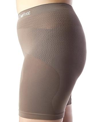 801e4703fbd Chaffree Womens Anti Chafing Underwear Longer Leg Stop Thighs Rub Panties  3XL