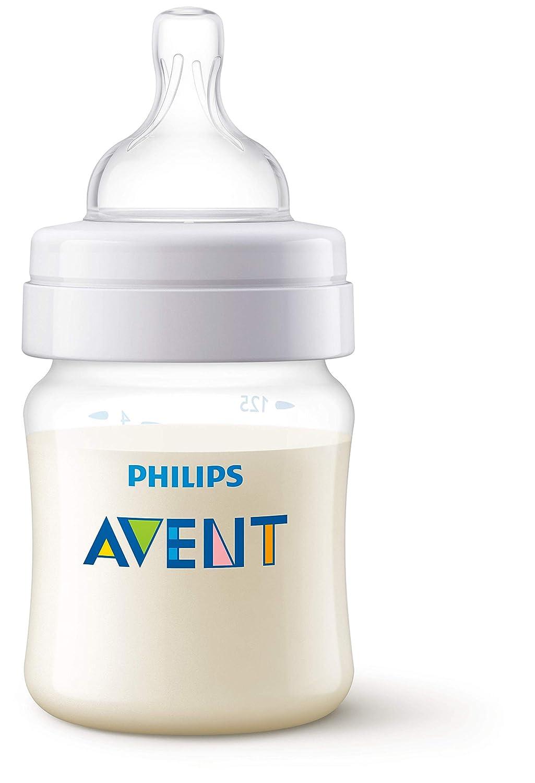 Philips Avent Classic Feeding Bottle SCF560//27 2 x 125 ml Bottles