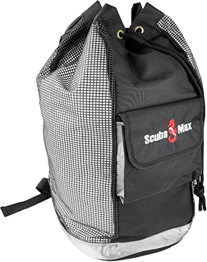 ScubaMax Snorkeling and Diving Gear Bag