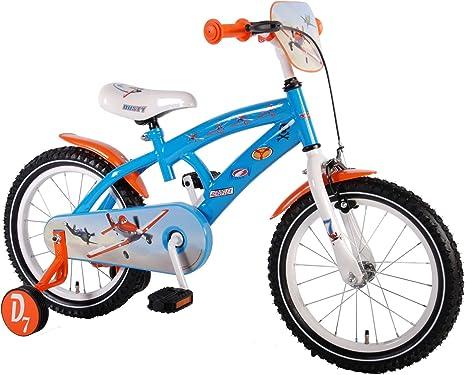 Disney Bicicleta Niño FC Barcelona: Amazon.es: Deportes y aire libre