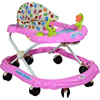 Sunbaby Butterfly Walker (Pink)