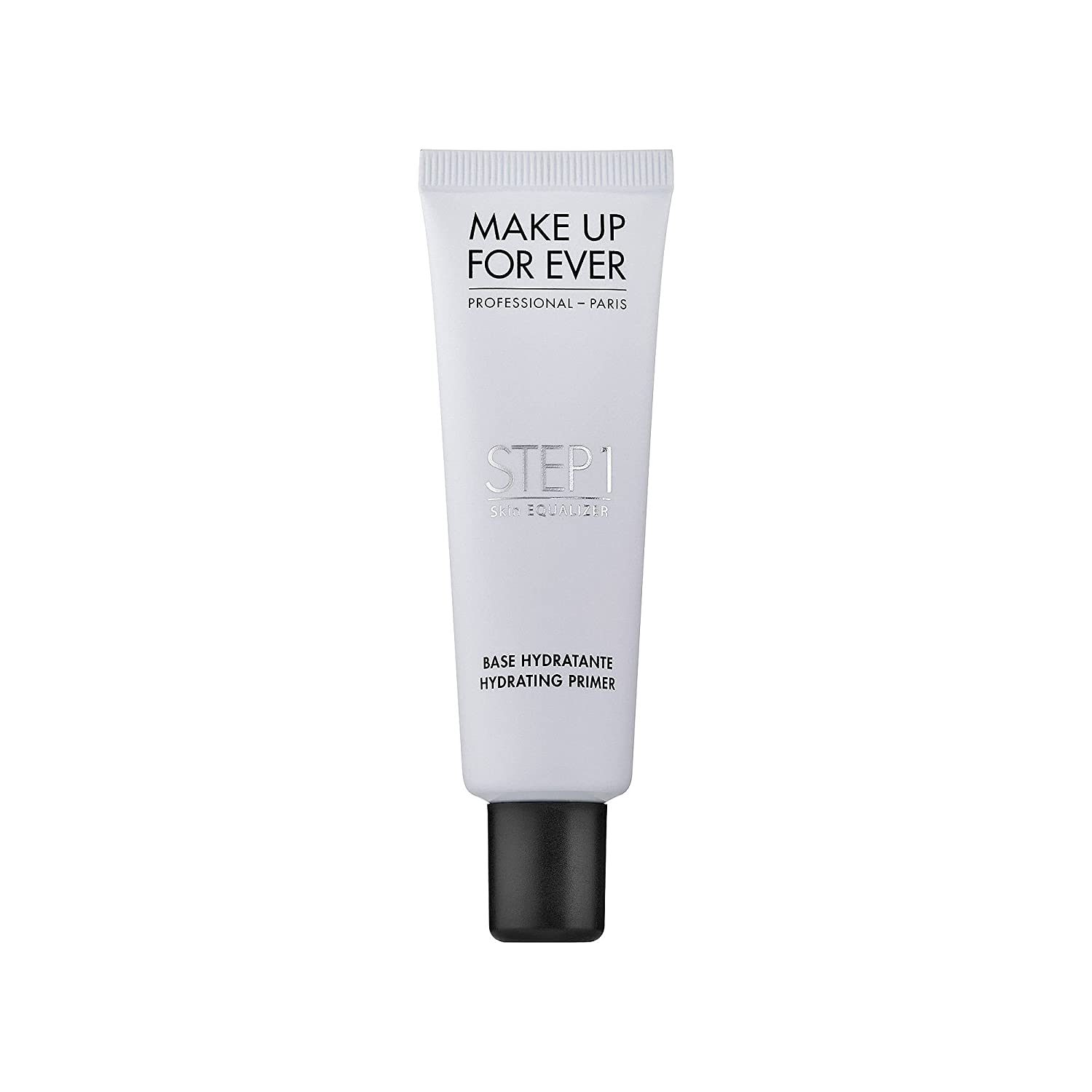 Make Up For Ever Step 1 Skin Equalizer, No. 3 Hydrating Primer, 1 Ounce