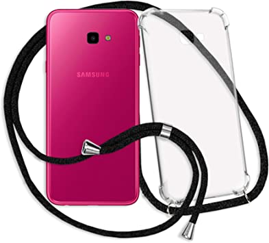 mtb more energy® Collar Smartphone para Samsung Galaxy J4 Plus ...