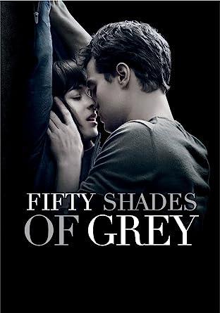 Fifty Shades Of Grey Amazonde Dvd Blu Ray