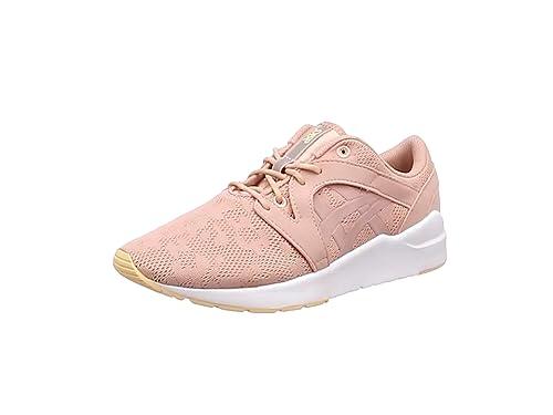 ASICS Damen Gel-Lyte Komachi Sneaker, Rose